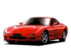 Mazda Efini RX-7 FD Coupe