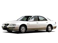 Mazda Eunos 800 TA Saloon