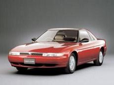 roues et icone de spécifications de pneus pour Mazda Eunos Cosmo