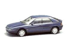 Mazda Familia BG Astina