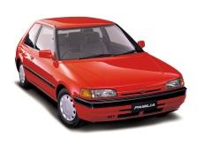 Mazda Familia BG Hatchback