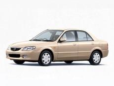 Mazda Familia BJ Saloon