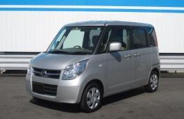 Mazda Flair Wagon MM Estate