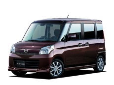 Mazda Flair Wagon MM32 XS Limited