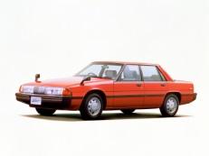 Mazda Luce HB Saloon