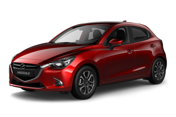 Mazda Mazda2 DJ Hatchback