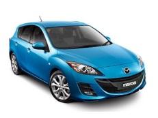 Mazda Mazda3 BL Hatchback