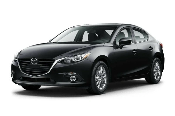 Mazda Mazda3 wheels and tires specs icon