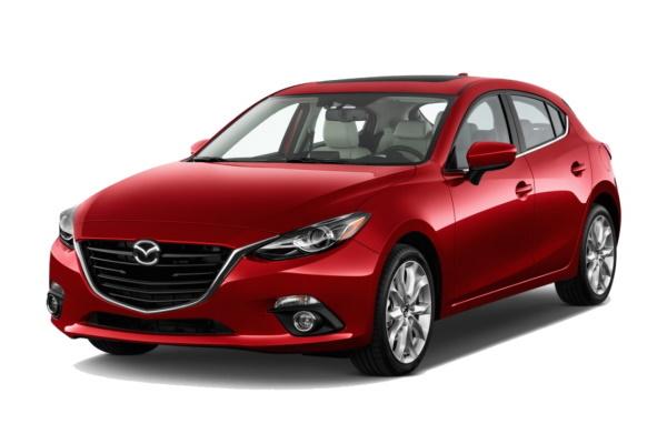 Mazda Mazda3 BM Hatchback