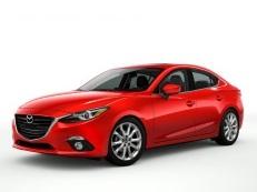 Mazda Mazda3 BM Fastback