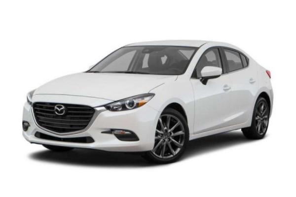 roues et icone de spécifications de pneus pour Mazda Mazda3