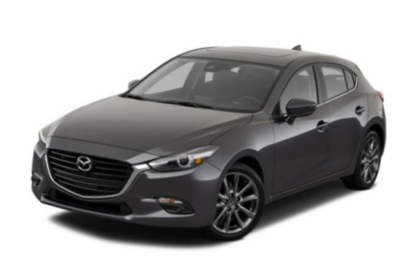 Mazda Mazda3 BN Hatchback