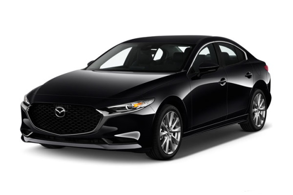 Mazda Mazda3 BP Saloon