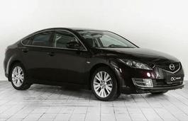 Mazda Mazda6 GH Liftback
