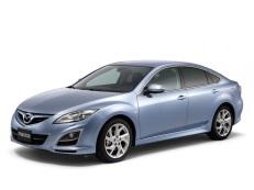 Mazda Mazda6 GH Restyling Liftback