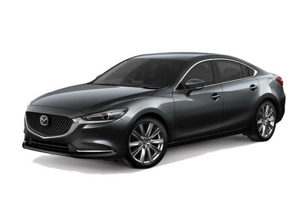 Mazda Mazda6 GJ Saloon