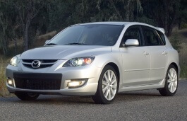 mazda mazdaspeed 3 2008 wheel tire sizes pcd offset and rims specs wheel. Black Bedroom Furniture Sets. Home Design Ideas