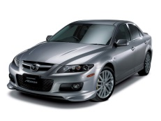 Mazda MazdaSpeed 6 GG Berline