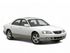 Mazda Millenia TA Limousine