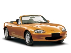 Mazda MX-5 NB Roadster