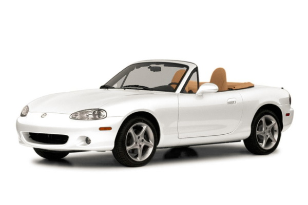 Mazda MX-5 Miata NB Roadster