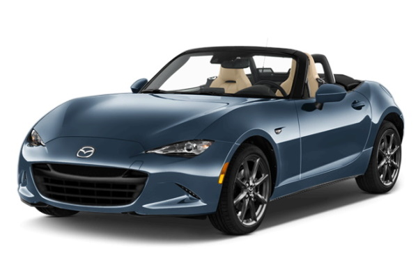 Mazda MX-5 Miata ND Roadster