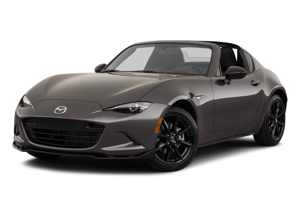 Mazda MX-5 RF wheels and tires specs icon
