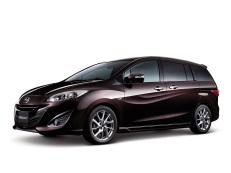 Mazda Premacy СW MPV