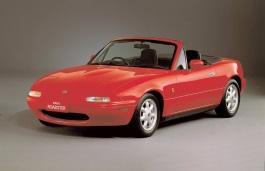 Mazda Roadster I (NA) Convertible