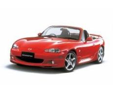 Icona per specifiche di ruote e pneumatici per Mazda Roadster