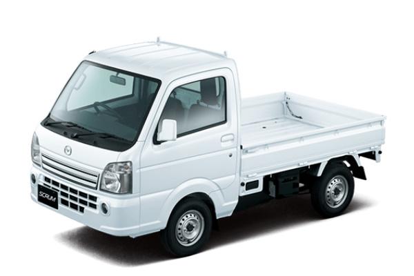 Mazda Scrum Truck 2014 - Wheel & Tire Sizes, PCD, Offset ... 2014 Mazda 3 Wheel Size