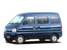 マツダ Scrum Wagon DG52 バン