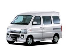 マツダ Scrum Wagon DG62 バン