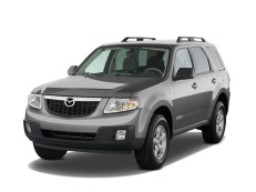 mazda tribute 2010 wheel tire sizes pcd offset and rims specs wheel. Black Bedroom Furniture Sets. Home Design Ideas