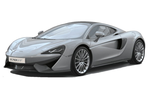 McLaren 570GT wheels and tires specs icon