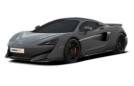 McLaren 600LT wheels and tires specs icon