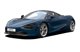 McLaren 720S wheels and tires specs icon