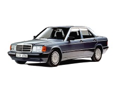 Mercedes-Benz 190 W201 Saloon
