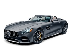 Mercedes-Benz AMG GT 190 (R190) Roadster