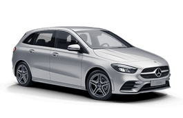 Mercedes-Benz B-Class wheels and tires specs icon