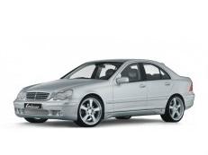 Mercedes-Benz Classe C Br203 (W203) Saloon