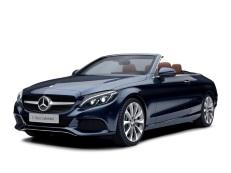 Mercedes-Benz Classe C Br205 (A205) Convertible