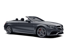 Mercedes-Benz C-Класс AMG Br205 (A205) Convertible
