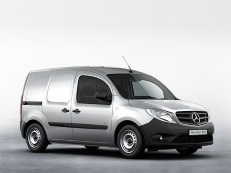 Mercedes-Benz Citan иконка