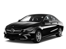 Mercedes-Benz CLA иконка
