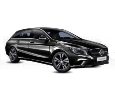 Mercedes-Benz CLA Br117 (X117) Shooting Brake