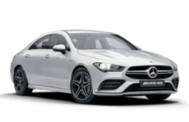 Mercedes-Benz CLA-Class AMG Br118 (C118) Coupe