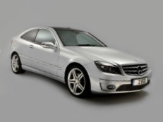 Mercedes-Benz Clase CLC CL203 Coupe