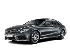 Mercedes-Benz CLS-Class wheels and tires specs icon