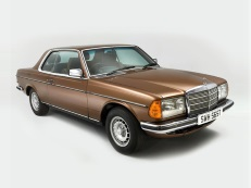 opony do Mercedes-Benz W123 123 [1975 .. 1986] [EUDM] Coupe, 2d (C123)